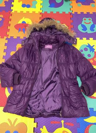 Куртка urchin angel