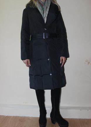 Пуховик , пуховое пальто zara