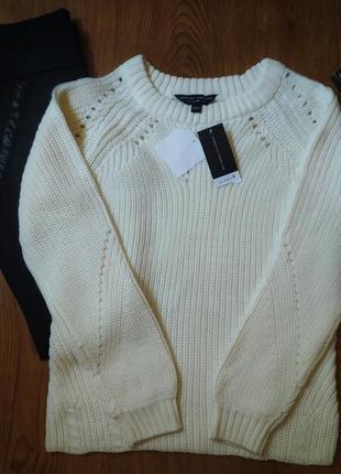Нежный свитер от бренда dorothy perkins