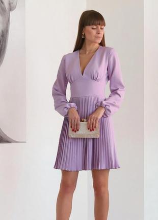 Обалденно красивое платье