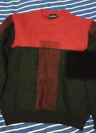 Подростковый свитер с 12-16 лет