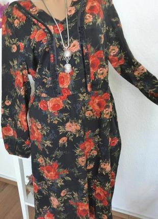 Платье с рукавом joe browns 56 64 70