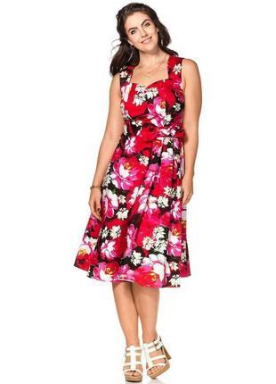 Платье элегантное joe browns 66 68