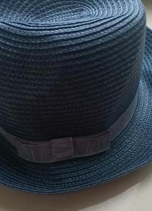 Пляжная шляпа женская esmara