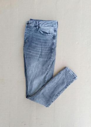 Чоловічі джинси topman