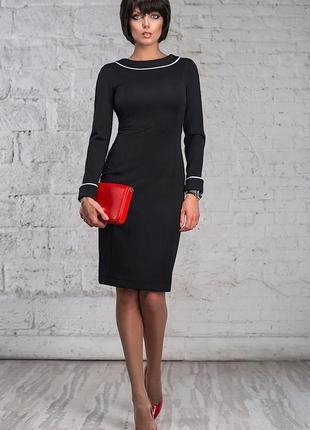 Сукня-футляр в діловому стилі,  нова, з біркою і цінником