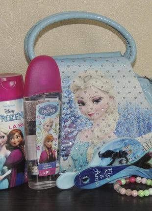 Disney frozen подарочный набор для девочек