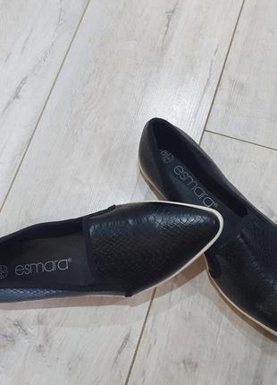 Стильная обувь для ценителей классики