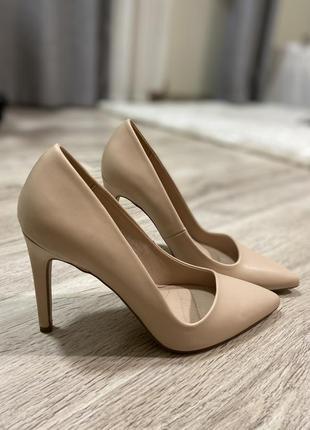 Туфли мохито