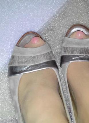 Базовые нарядные туфли peter kaiser