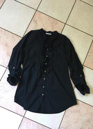 Рубашка р 44-46