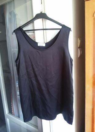 Брендовая  блуза топ vera mont