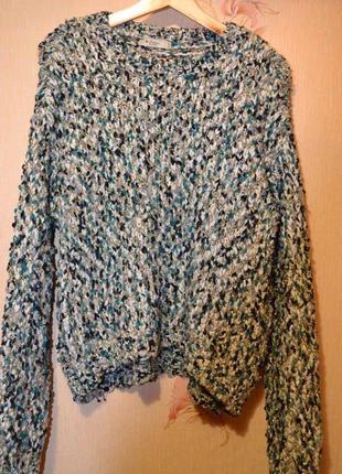 Фирменный свитер colin's
