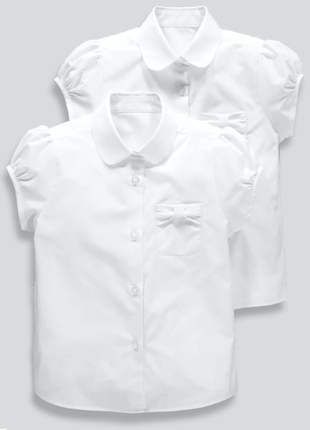 Блузка matalan 7-8 лет