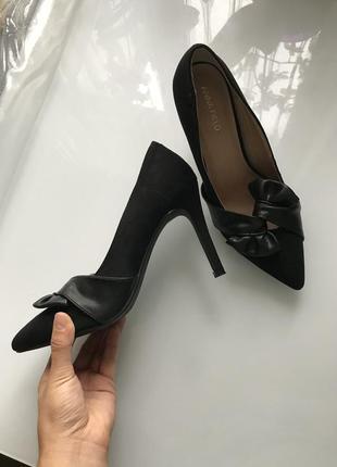 Туфли/ лодочки