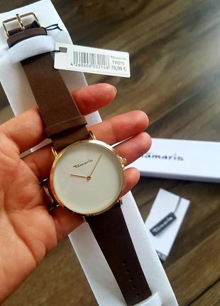 Фирменные часы tamaris, оригинал