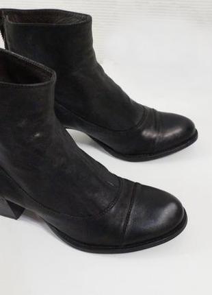 Ботинки женские,vip,  полу сапожки,  gardenia copenhagen, мягчайшие, распродажа товара!