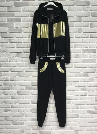 Спортивный костюм фирменный