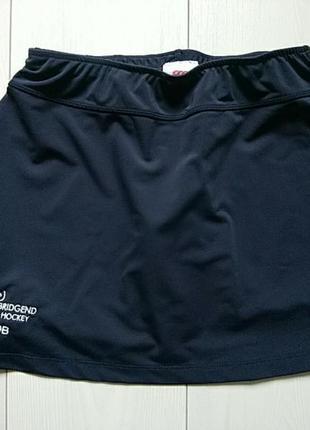 Спортивная юбка с шортами canterbury на 14 лет