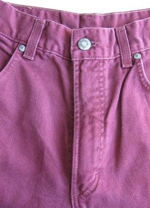 Классика, оригинальные джинсы mustang 29/31,  uk12, denim