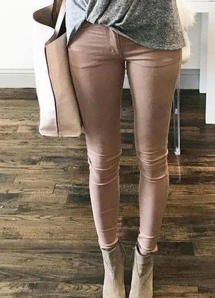 Джинсы, брюки, штаны нюдовые wallis-10\12 ж3