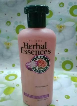 Herbal essences бальзам ополаскиватель для волос 200мл