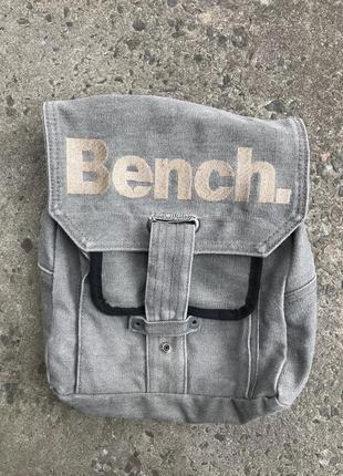 Сумка мужская bench