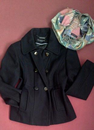 Куртка драповая короткая