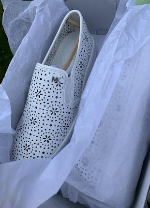 Взуття michael kors kane slip on