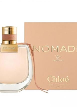 Chloe nomade 75 ml женский