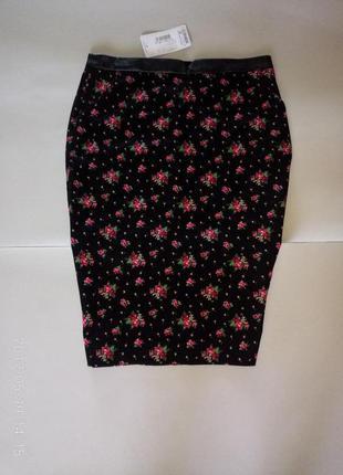Фирменная юбка миди. супер цена 38,42,44