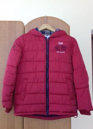 Reserved куртка для хлопчика