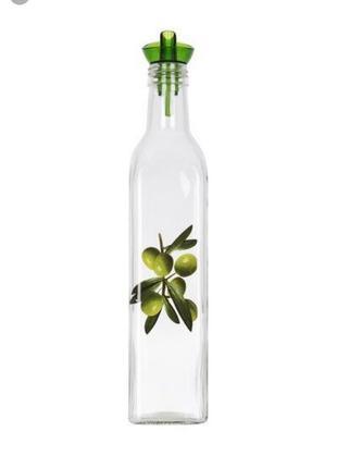 Пляшка для олії 0,5л