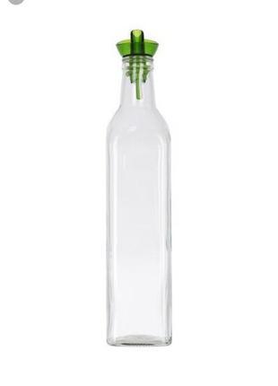 Пляшка для олії 0,5 л