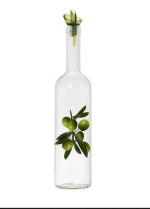 Пляшка для олії 0,7 л