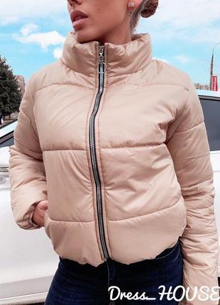 🔝легкая и в тоже время тёплая куртка на весну🔝
