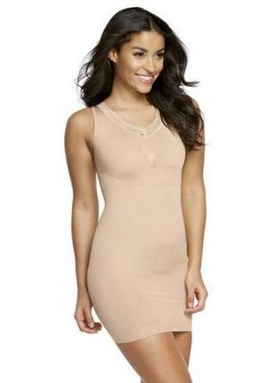 Корректирующее белье ( утягивающее платье)