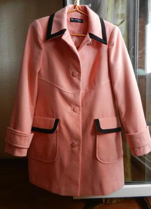 Пальто miss selfridge англия!дешево!