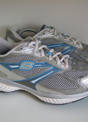 Кроссовки для фитнеса и ходьбы и бега skechers shape-ups toners оригинал