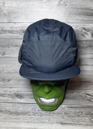 Зимняя кепка мужская m&s