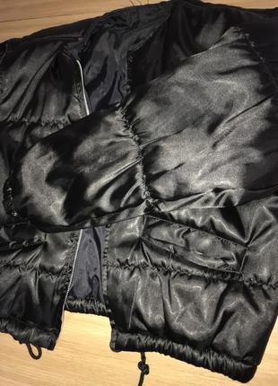Курточка осінь зима🍁❄️