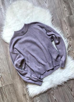 Трендовый свитер h&m🖤