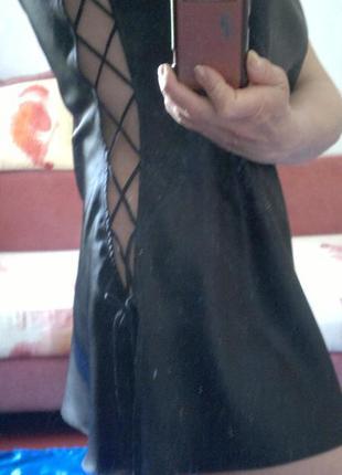 Сексуальная ночная рубашка,la senza
