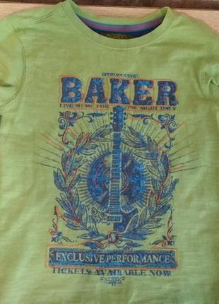Реглан baker