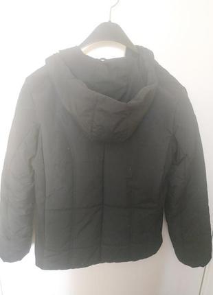 Куртка жен. зим. prada
