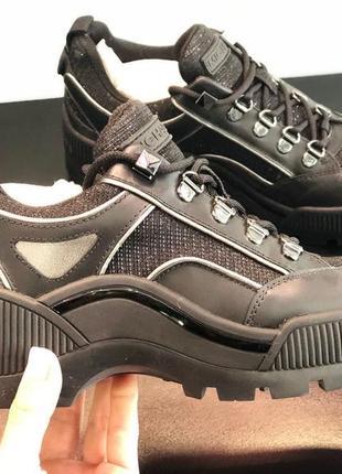 Кроссовки/ботинки michael kors, оригинал, 39 размер