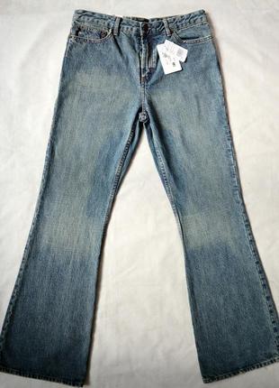 Нові джинси-кльош polo ralph lauren (ювілейна серія)