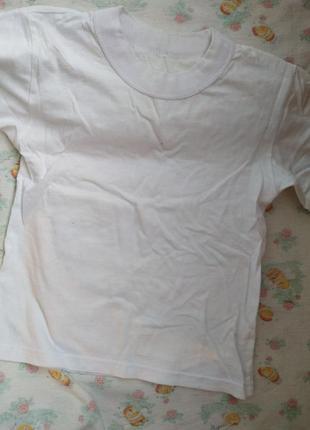 Майка та футболка дитячі