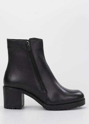 Оригинальные женские ботинки braska (321081)