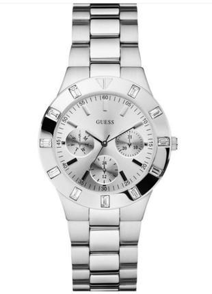 Женские часы guess, новые. оригинал